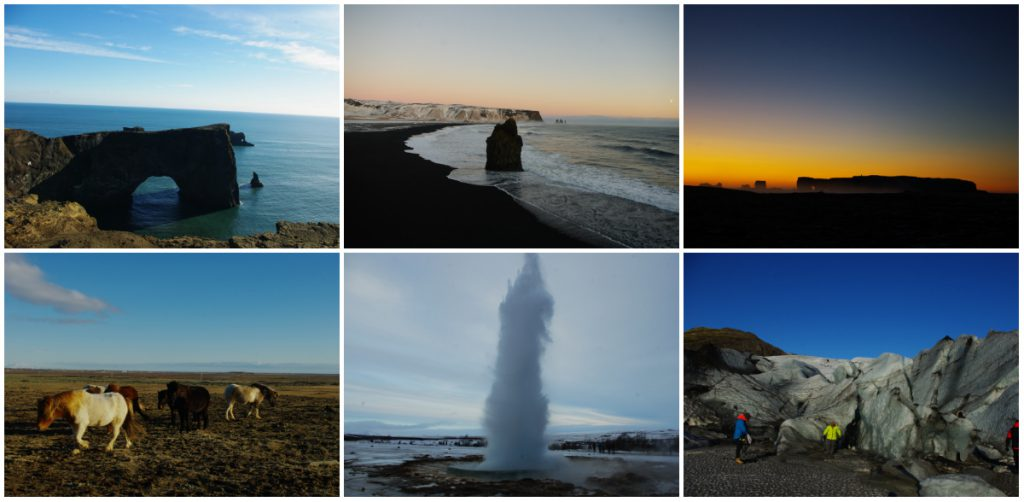 zorza islandia